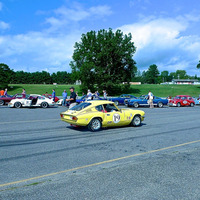 Lime Rock Historic Festival, 2013