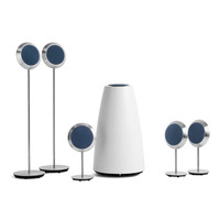 Bang & Olufsen's Beolab 14