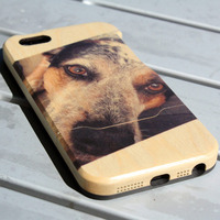 Grove WoodPrint Case
