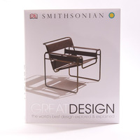 "Smithsonian's ""Great Design"" Book"