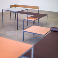 Melbourne Furniture Project by Sigurd Larsen