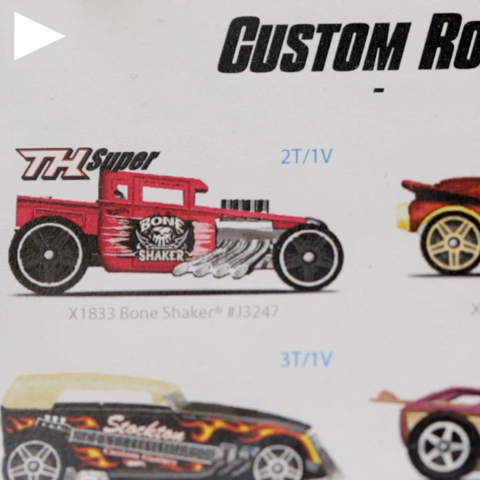 Cool hunting video hot wheels design studio cool hunting Custom car designer online