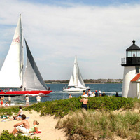 Road Trip: Nantucket