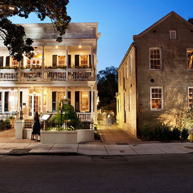 City Guides Spotlight: Charleston
