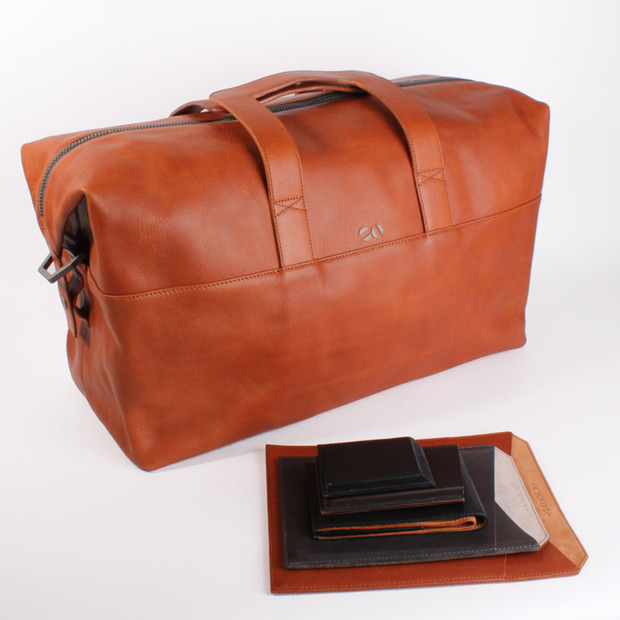 Octovo Leather Goods