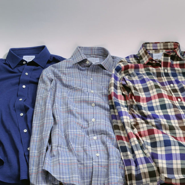 Ledbury: 31 Days of Shirts
