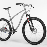 Budnitz Bicycles No.2M Mountain Bike