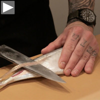 Cool Hunting Video: John Daley of New York Sushi Ko