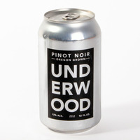 Union Wine in a Can