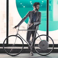 FlyKly Smart Wheel