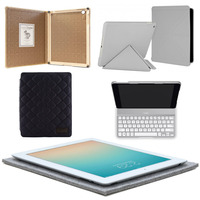 Five iPad Air Cases