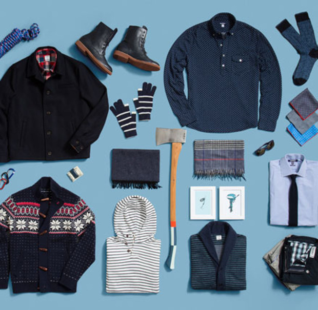 CH + Bonobos: Holiday Gift Guide