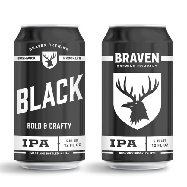 Braven Brewing Company