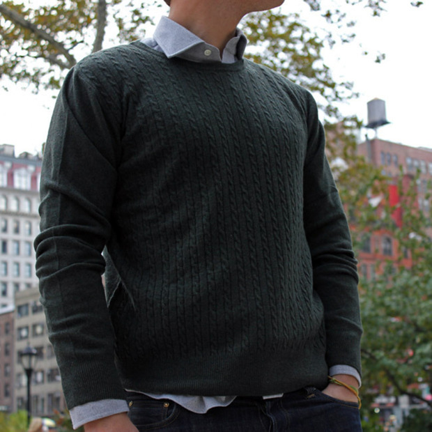 Ledbury: Editor's Picks for Fall 2013