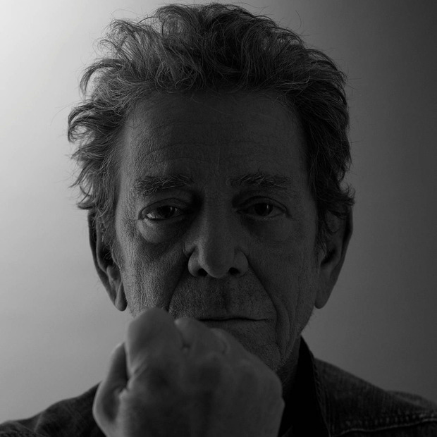 ListenUp: Lou Reed Tribute