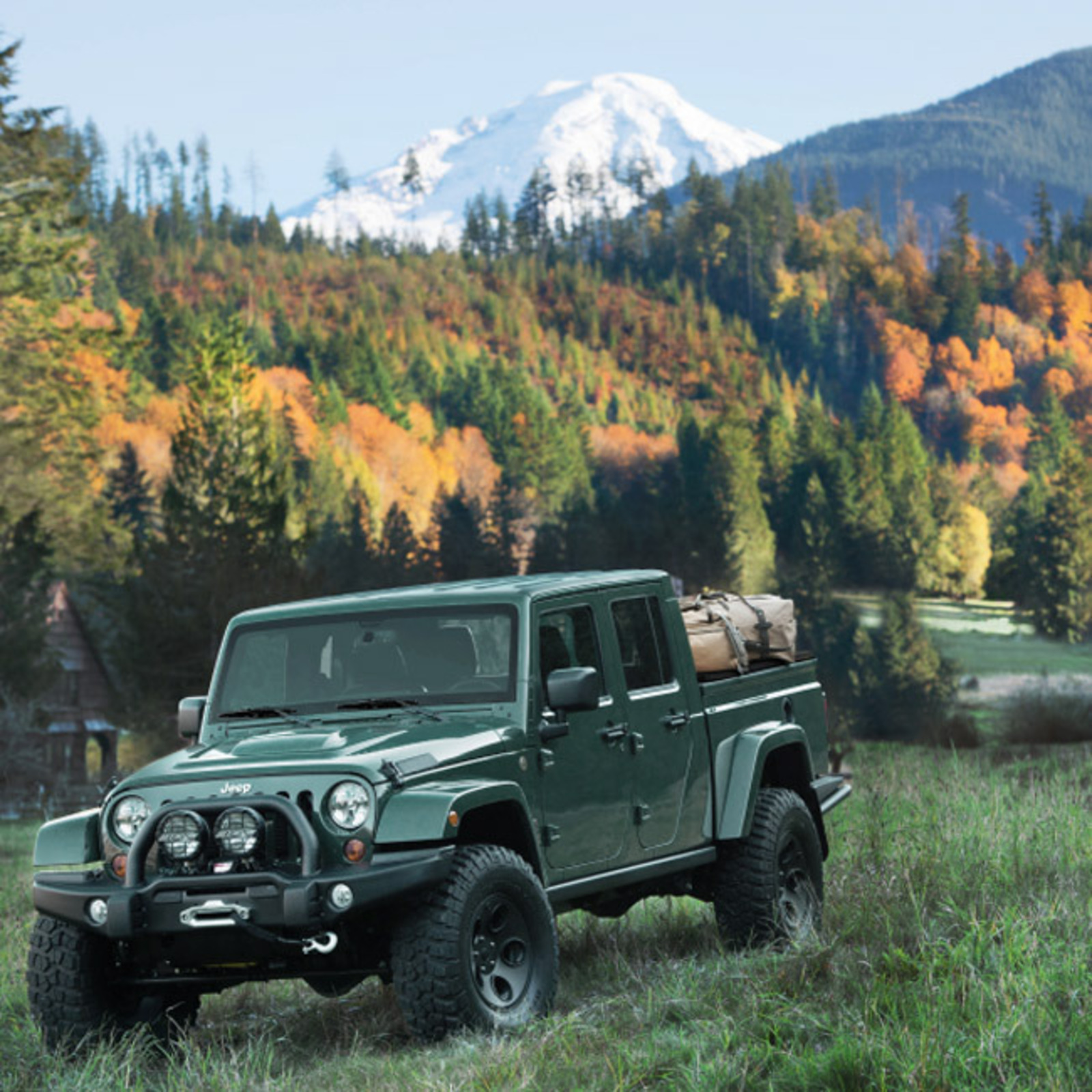 Filson Aev Cool Hunting
