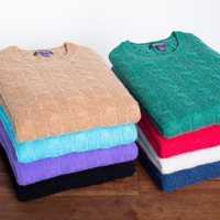Bonobos: Cashmere for the Holidays