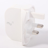 The Mu USB Adapter