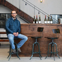 Interview: Justin Willett of Tyler Winery