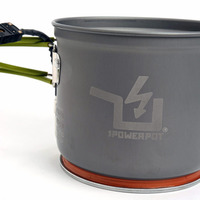 PowerPot by Power Practical
