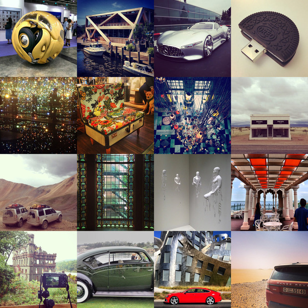 Best of CH 2013: Instagram