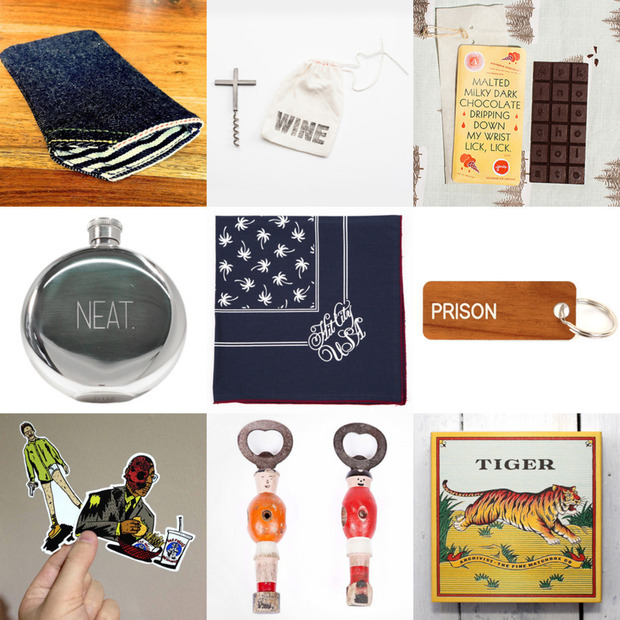CH Gift Guide: Stocking Stuffers