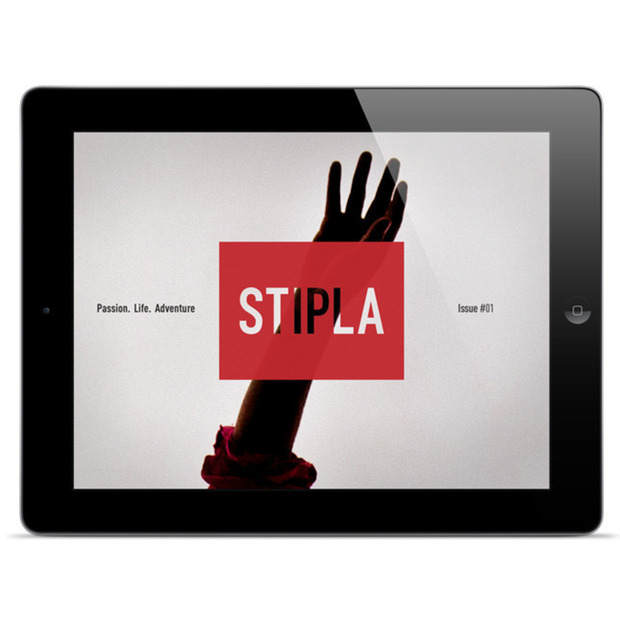 Stipla Magazine