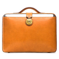Passavant and Lee No. 25 Briefcase