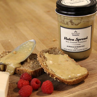Brooklyn Sesame Halva Spread