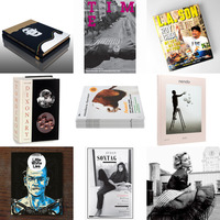 CH Gift Guide: The Printed Page
