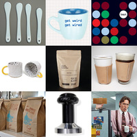 CH Gift Guide: Coffee Culture