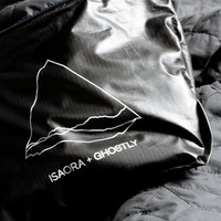 Isaora + Ghostly Quadcube Insulated Shirt