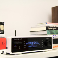 Minx Xi Streaming Digital Music System