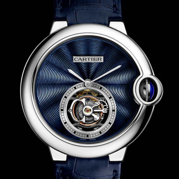 SIHH 2014: Watches with Visibile Movements