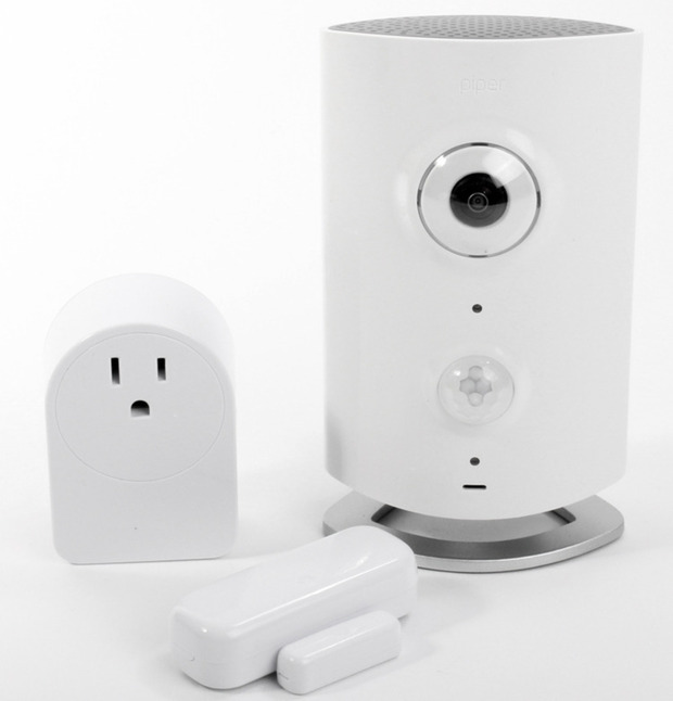 Piper Smart Home System
