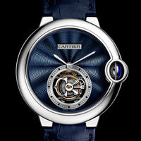 SIHH 2014: Watches with Visible Movements