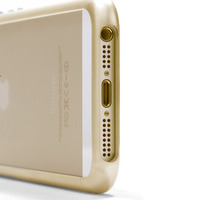 Squair Curvaceous Bumper for iPhone 5