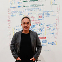 Ferran Adrià: Notes on Creativity