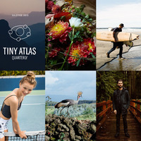 Tiny Atlas Quarterly
