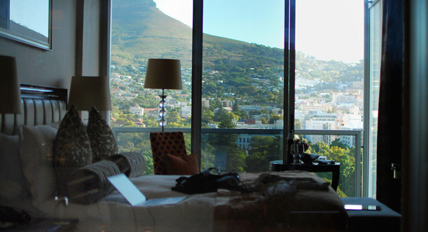Taj Hotel - Opulent accommodations in the heart of Cape Town full width cape town taj hotel 3