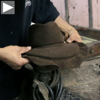 Cool Hunting Video: Satya Twena Hats