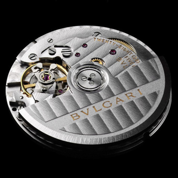 The Bulgari Octo: Master Watchmakers