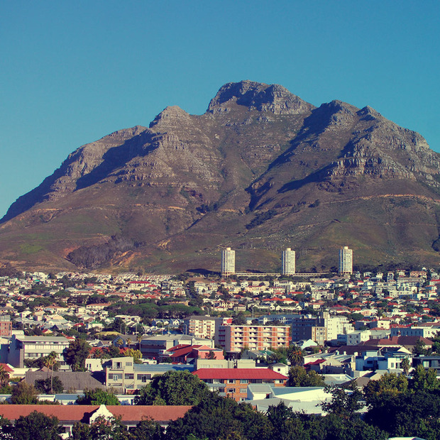 City Guides: Cape Town
