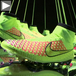 Cool Hunting Video: Nike Magista