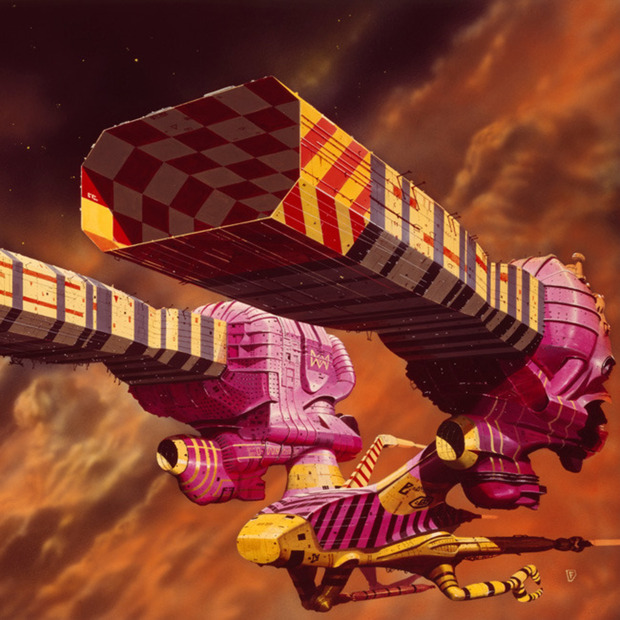 Interview: Frank Pavich, Director of Jodorowsky's Dune