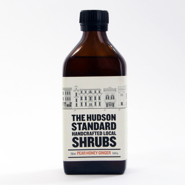 The Hudson Standard Shrubs