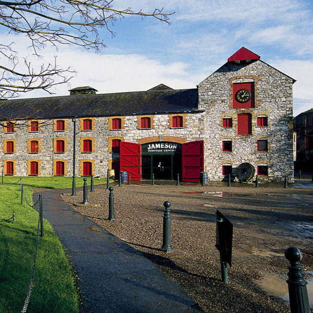 Interview: Brian Nation of Midleton Distillery: The Master Distiller on the importance of teamwork and what makes Redbreast 21-Year-Old whiskey special
