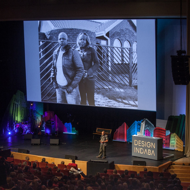 Design Indaba 2014: The Conference