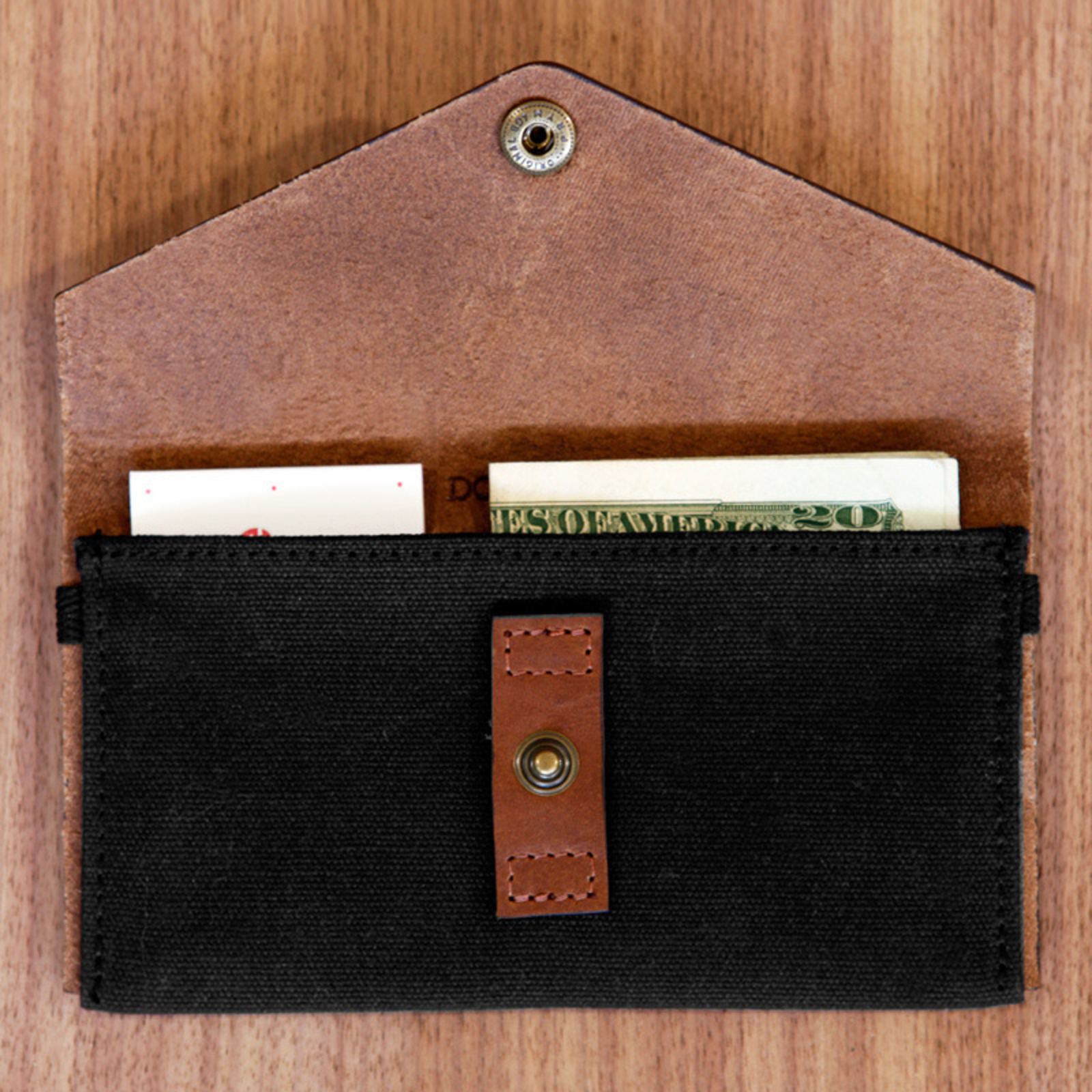 Dodocase Leathercraft Collection Cool Hunting