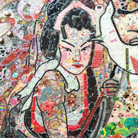 Art Paris 2014: Chinese Talent
